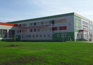 В Чистополе завершилось строительство школы за 720 млн рублей