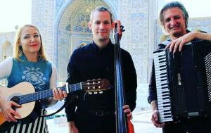 Зуля Камалова впервые даст онлайн-концерт