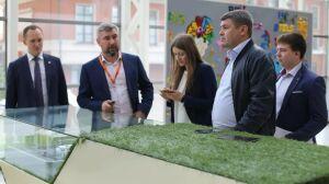 Татарстанские IT-наработки презентовали коллегам из Саратовской области