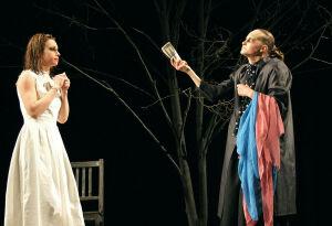 Фестиваль «Золотая маска» представит в Казани два громких спектакля