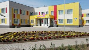 В Нижнекамске завершили строительство детского сада «Күбәләк» («Бабочка»)