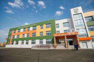 При школе Татарстана откроют первую в России Детскую агробиологическую станцию
