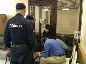 В Казани обвиняемый в краже акций «Газпрома» у детдомовцев требовал сменить судью