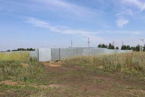 В Алькеевском районе стартовало строительство многоквартирного дома