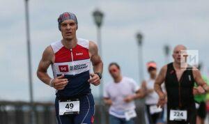 Альметьевск примет чемпионат России по триатлону