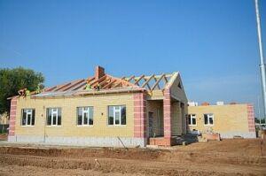 В нижнекамском селе Борок откроют многофункциональный центр со школой и детсадом