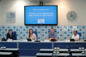 В Татарстане численность кабанов снизят в пять раз для профилактики АЧС