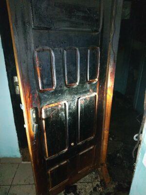 В Татарстане заснувшего с сигаретой мужчину спас из огня сосед