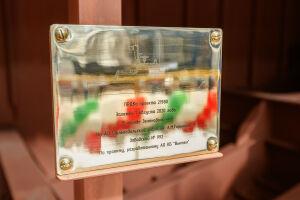 На заводе имени Горького заложили корпуса противодиверсионных катеров «Грачонок»