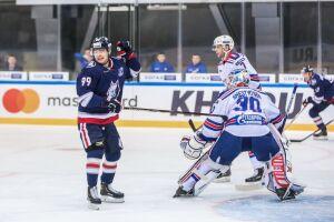 Хоккейный «Нефтехимик» начнет новый чемпионат КХЛ домашней игрой с питерским СКА