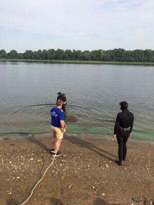 В Нижнекамске нашли тело мужчины, который утонул, спасая девушку