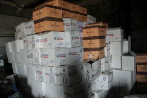 Полицейские не допустили ввоза в РТ почти 3 тысяч литров поддельного алкоголя