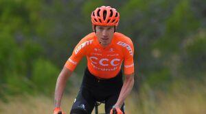 Татарстанец Ильнур Закарин пока 32-й по итогам трех этапов велогонки «Тур Польши»