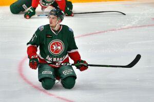 Хоккеист «Ак Барса» Юдин продолжит играть без ограничений после удаления опухоли