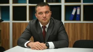 В Набережных Челнах выбрали нового начальника управления по делам молодежи