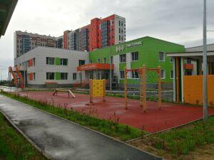 В «Салават Купере» по нацпроекту «Демография» откроется детсад для 260 малышей