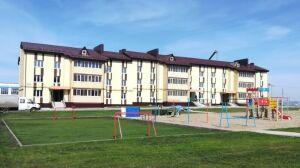 В Нурлатском районе отметят новоселье 27 семей