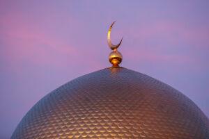 На проект Соборной мечети в Казани объявят международный конкурс