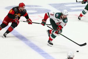 «Ак Барс» не сыграет сегодня в Хельсинки с «Йокеритом», матч перенесен