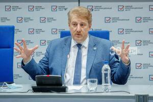 ЦИК Татарстана получил и отработал 50 обращений о нарушениях на выборах