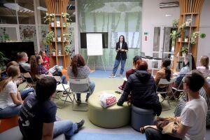 Фестиваль самозанятых в Казани дополнит деловая программа