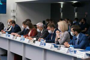 Турчак отметил безоговорочную победу татарстанских единороссов на осенних выборах
