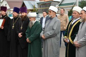 В Болгаре открылся Центр благотворительной помощи