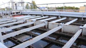 Мощность очистных сооружений в Васильево повысят в 1,5 раза