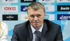 Директор «Динамо-Ак Барса»: Задача на сезон – победа в каждом турнире