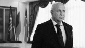 Минспорта РТ выразило соболезнования в связи со смертью Александра Карпова