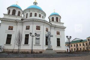 Освящение собора Казанской иконы Божией Матери состоится в июле 2021 года