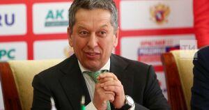 Президент «Ак Барса» вошел в состав Совета директоров КХЛ