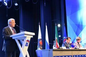 Фарид Мухаметшин призвал единороссов не затягивать исполнение наказов избирателей