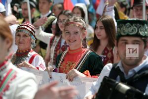 Программу по укреплению гражданского согласия в Татарстане продлили до 2023 года