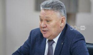 Рафис Бурганов покинул пост главы Минобрнауки РТ