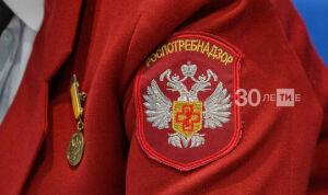 В Татарстане подали в суд на 17 авиапассажиров, не сдавших тест на коронавирус