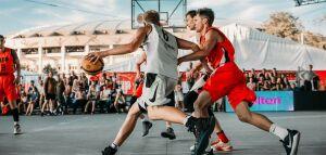 Четыре команды из Татарстана примут участие в Кубке России по баскетболу 3х3