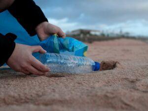 В Нижнекамске во время забега на скорость будут убирать мусор