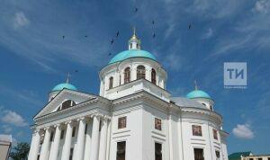 Владыка Феофан и Патриарх Кирилл предварительно договорились об освящении собора