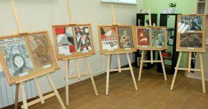В Нижнекамске пройдет вернисаж осенней выставки местных художников