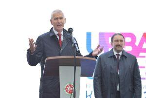 Министр спорта РФ: Уличные игры в Казани – символ нашей связи с молодежью
