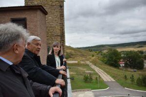 Мухаметшин предложил внести Лениногорский музей нефти в экскурсионные маршруты