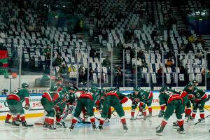 КХЛ рассматривает вариант проведения сезона в нескольких городах
