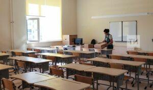 Патяшина рассказала, в каком случае школьники перейдут на дистанционное обучение