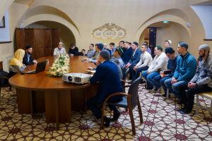 Мусульман Казани приглашают на лекцию «Ислам и финансы»