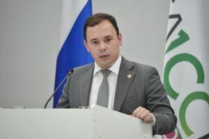 Перевод служебных машин на метан позволил властям РТ сэкономить 60 млн рублей