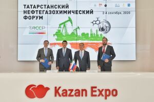 Минпромторг РТ и кемеровский «Азот» договорились о производстве удобрений