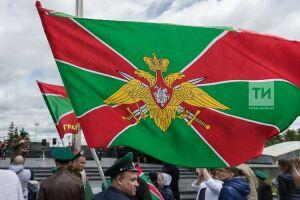 В форуме пограничников в Татарстане поучаствуют более 400 человек