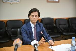Куратор ТОСЭР Набережных Челнов Эльдар Тимергалиев покинул исполком