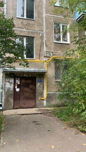 Семья с маленькими детьми отравилась угарным газом в Казани
